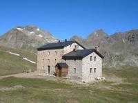 Champorcher - Rifugio Miserin